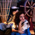 Единственный спектакль из Петербурга вошел в шорт- лист премии «Звезда театрала»