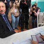 Петербургский избирком назвал победителя выборов