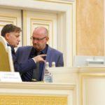 Макаров подарил Резнику квартиру в качестве взятки за поддержание образа борца с оппозицией