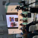 В Питере открылся VIII Международный культурный форум
