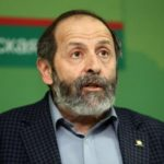 Вишневский изучает реакцию однопартийцев из Яблока через вбросы о своих планах стать депутатом Госдумы
