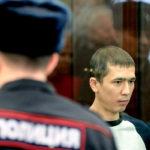 Террористу, устроившему трагедию в метро Петербурга, дали пожизненный срок