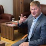 Финансовый вопрос? Почему сотрудники ФСБ задержали главу питерского «Метростроя»