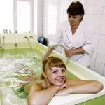 Петербуржцы смогут лечиться в санаториях за счет профсоюзов