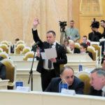 Парламентарии ЗакСа внесут поправки в Социальный кодекс