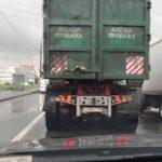 В «Зеленом фронте» допустили, что вывоз компоста с МПБО-2 может быть частью криминальной схемы янинского МПЗ