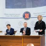 Общественная палата Петербурга не подтвердила информацию СМИ об очередях наблюдателей за премией