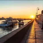 Питер вошел в тройку самых популярных туристических городов у россиян