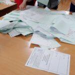 Подведение итогов голосования по конституционным поправкам в городе на Неве