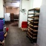 Прокуратура обнаружила антисанитарные условия хранения продуктов питания для образовательных учреждений Петербурга