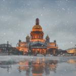 В городе на Неве перед праздниками ужесточили коронавирусные ограничения