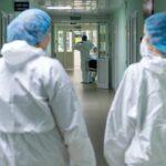 После новогодних праздников в Питере ожидают роста заболеваемости коронавирусной инфекцией