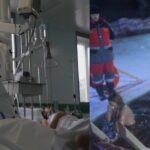 Крещенские купания в Петербурге пройдут на фоне роста заболеваемости COVID-19