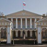 Ротация полномочий вице-губернатор в Смольном вернула инвестиции под контроль Соколова