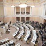 Парламентарии попросили губернатора премировать преподавателей за работу в пандемию