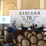 Журналисты и блогеры смогут побывать на экскурсии посвященной Александру Невскому