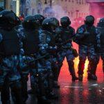 МВД предостерегло от участия в несогласованных акциях