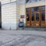 КГА одобрил застройку Васильевского острова «жильем для нуворишей»