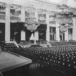 Петербургская филармония отметила 100-летний юбилей историческим концертом