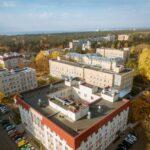 Доходы главы больницы №40 объяснили связями в Смольном
