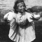В этот день 120 лет назад родилась четвертая дочь Николая II Анастасия