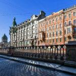 Цены на жилье в Петербурге могут вырасти еще на 20% за квадратный метр