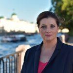 Кандидат в депутаты Госдумы Тихонова подала жалобу в Горизбирком на ТИК № 26