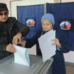 Представители партии «Единая Россия» лидируют в большинстве округов Петербурга
