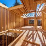 В чем преимущества каркасного строительства домов