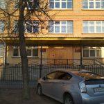 Родителей не пустили на пищеблок Кадетской школы Павловска после массового отравления детей